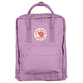 Fjällräven Kånken reppu , vaaleanpunainen/violetti